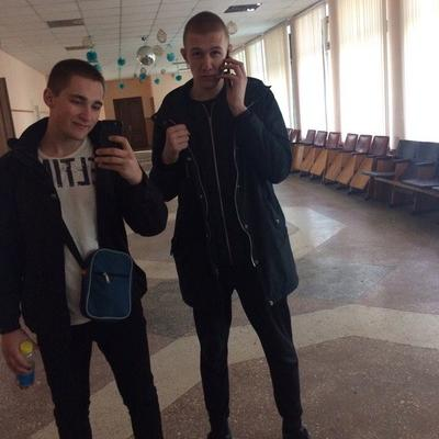 Александр Олицкий