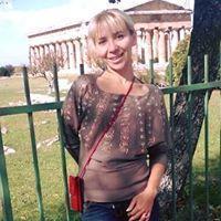 Татьяна Сытникова