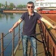 Сергей Зелёный