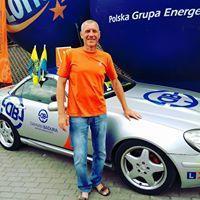 Олег Клачко
