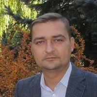Taras Kostevych